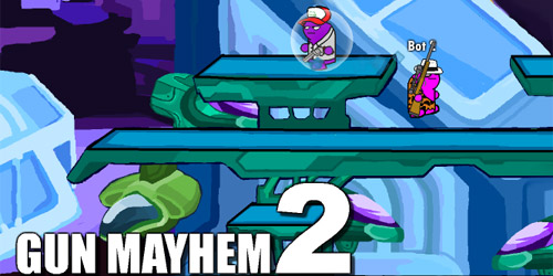gun mayhem 2