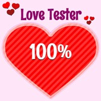 lovetester games