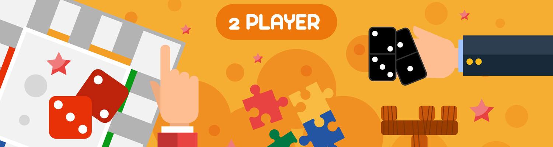 2 player board