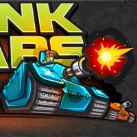 2 player tank wars