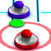 Hockey de Mesa 3D