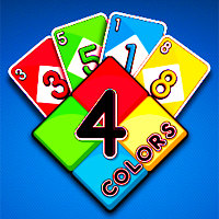 Cartes 4 Couleurs