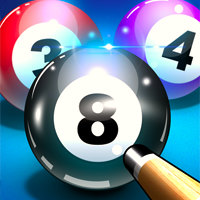 8 Ball Pool: 2 Player