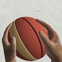 Basketball Simulator