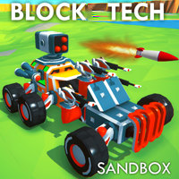 Block Tech: Epic Sandbox