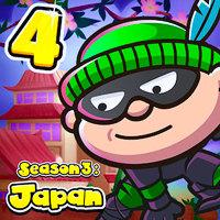 bob the robber 4 japan