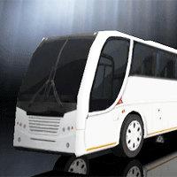 Parking de Bus 3D