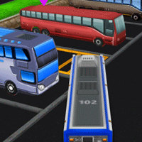 Busman Parking 2