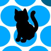 Die Katze Einkreisen