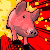 Verrücktes Schwein Simulator