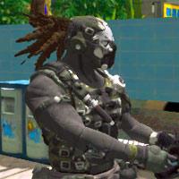 Cyberpuke