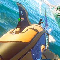 Death Ships Racing Simulator