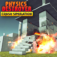 Destroyer Crash Simulator