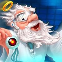Doodle Gott: Raketenforscher