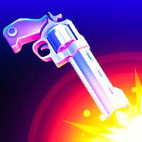 Flipping Gun Simulator