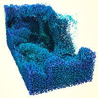 Fluid Particles