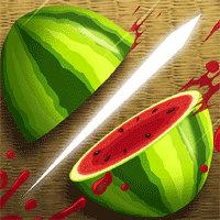 Découpe de Fruits