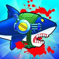 gun shark