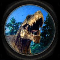 Sniper de dinosaure
