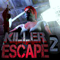Killer Escape 2: Surgery