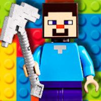 Лего Крафт