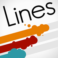 Lines Physics Drawing