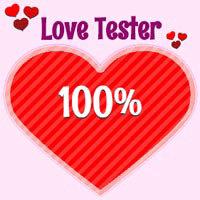 Love Tester Deutsch