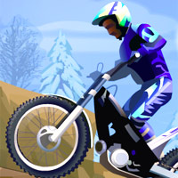 Moto Trial Fest 2: Mountain Pack