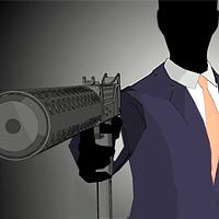Mr. Vengeance 2
