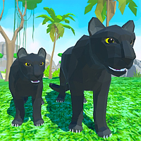 panther family simulator