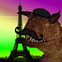 paris rex