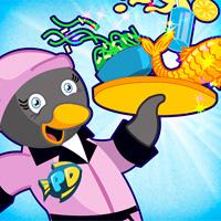 Пингвиний Ужин 2