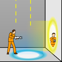 Portal Flash Version
