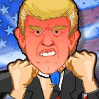 Frappe Trump