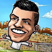 Кукольный Футбол Лига Испании