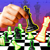 Real Chess Online 3D