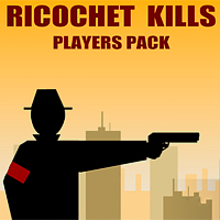 ricochet kills 2 players pack