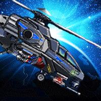Roboter Hubschrauber