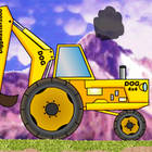 backhoe trial