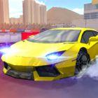 drift torque