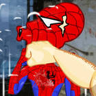 epic celeb brawl spider man