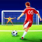 free kick soccer 2021