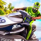 jet ski stunt driver