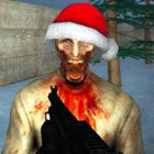monster christmas terror