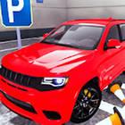 multistory car parking simulator