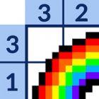 nonogram picture cross puzzle