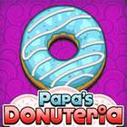 papa s donuteria
