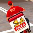 pizza delivery simulator