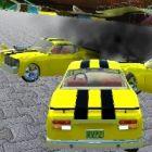 randomisation racing speed trial