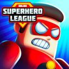 super hero league
